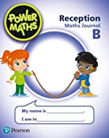 Power Maths Reception Pupil Journal B (Power Maths Print)
