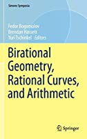 Birational Geometry, Rational Curves, and Arithmetic (Simons Symposia)
