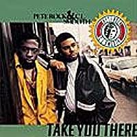 Take You There/Get on the.. [12 inch Analog]