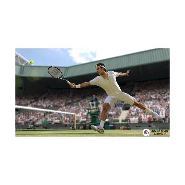 Grand Slam Tennis 2 (輸入...の紹介画像4