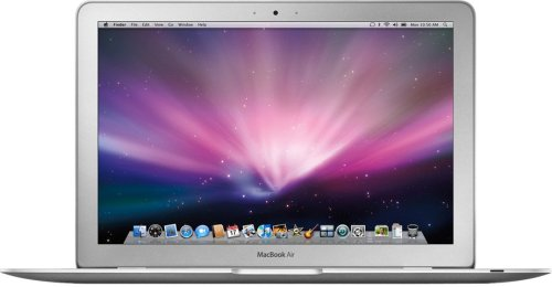 Apple MacBook Air 1.6GHz 13.3インチ MB003J/A