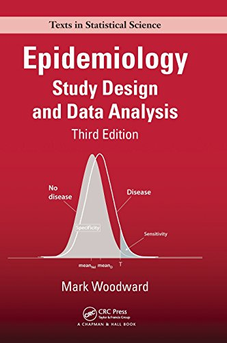 Download Epidemiology: Study Design and Data Analysis, Third Edition (Chapman & Hall/CRC Texts in Statistical Science) 1439839700