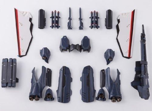 마크로스F DX초합금 발키리 VF-171EX 나이트메어 플러스EX용 아머드 파트-