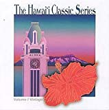 The Hawaii Classic Series, Vol. 1: Vintage ユーチューブ 音楽 試聴