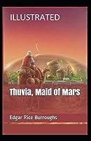 Thuvia, Maid of Mars Illustrated