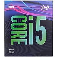 INTEL インテル Core i5 9400F 6コア / 9MBキャッシュ / LGA1151 …