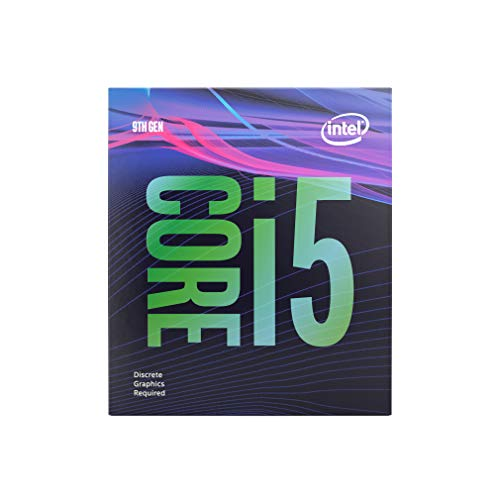 INTEL インテル Core i5 9400F 6コア / 9MBキャッシュ / LGA1151 CPU BX80684I59400F 【BOX】【日本正規流通品】