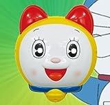 お面 ドラミちゃん 1枚入り 【ドラえもん】  / お楽しみグッズ(紙風船)付きセット