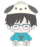 【再販予約受付 12月上旬発送!】ユーリ!!! on ICE×サンリオぬいぐるみS 勇利
