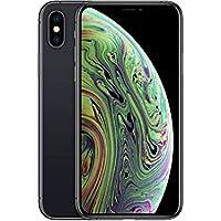 iPhone XS 64GB SIMフリー [スペースグレイ]