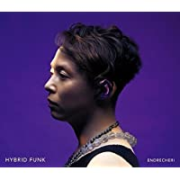 HYBRID FUNK(Limited Edition B)(CD+DVD)