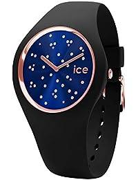 [Ice-watch]ICE cosmos - アイスコスモ スターディープ ブルー (ミディアム)【正規代理店】