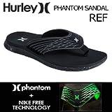 Hurley ハーレー サンダル NIKE ナイキ FREE 14sp 14ss PHANTOM SANDAL MSA0000010 REF 9(27cm) REF