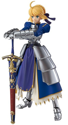 figma Fate/stay night セイバー 2.0 ノンスケール ABS&PVC製 塗装済み可動フィギュア -