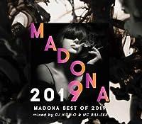 DJ HIDE-O & MC BILI-KEN / MADONA BEST OF 2019