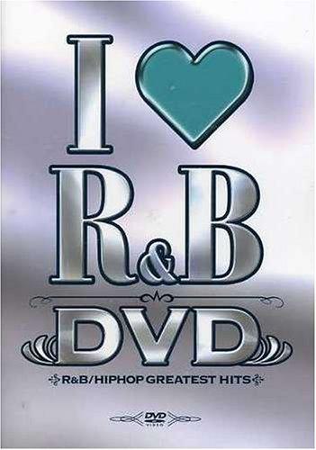 アイ・ラヴR&B DVD