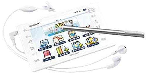 シャープ モバイル学習ツール 英語入門Brain  PW-GX300