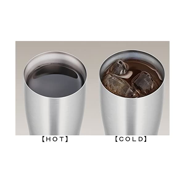サーモス 真空断熱タンブラー 420ml ステ...の紹介画像3