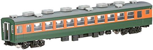 TOMIX HOゲージ サハ153 200 冷改車 HO-266 鉄道模型 電車