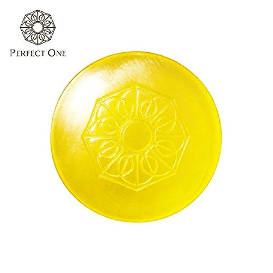 閃光理論リーン新日本製薬 パーフェクトワン クレンジングソープ 60g