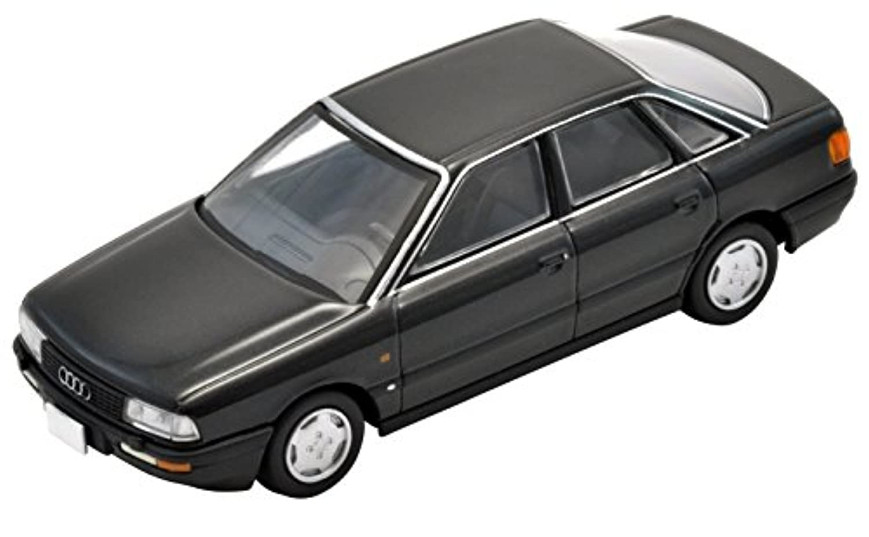 トミカリミテッドヴィンテージ LV-N82a アウディ90 2.3E (黒) 完成品