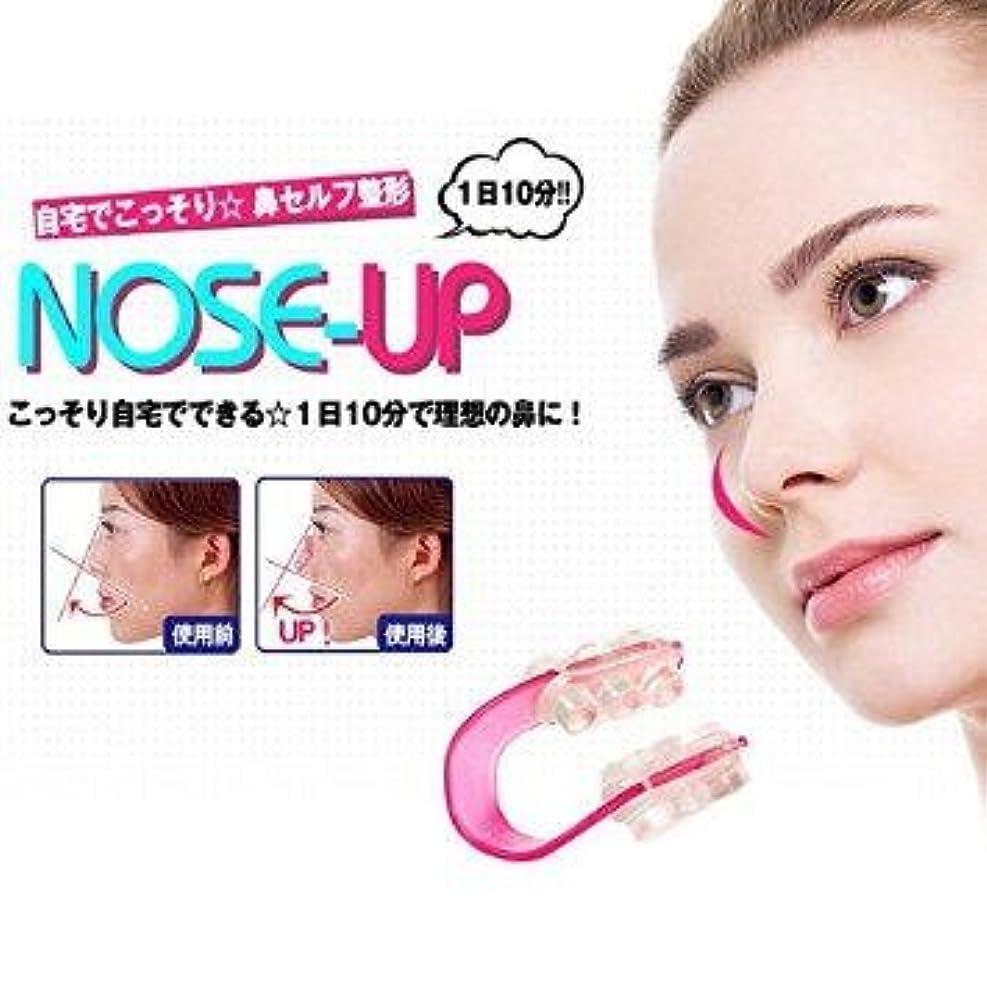 検出可能放置簡潔なニーズ モテ鼻メイク ノーズアップ