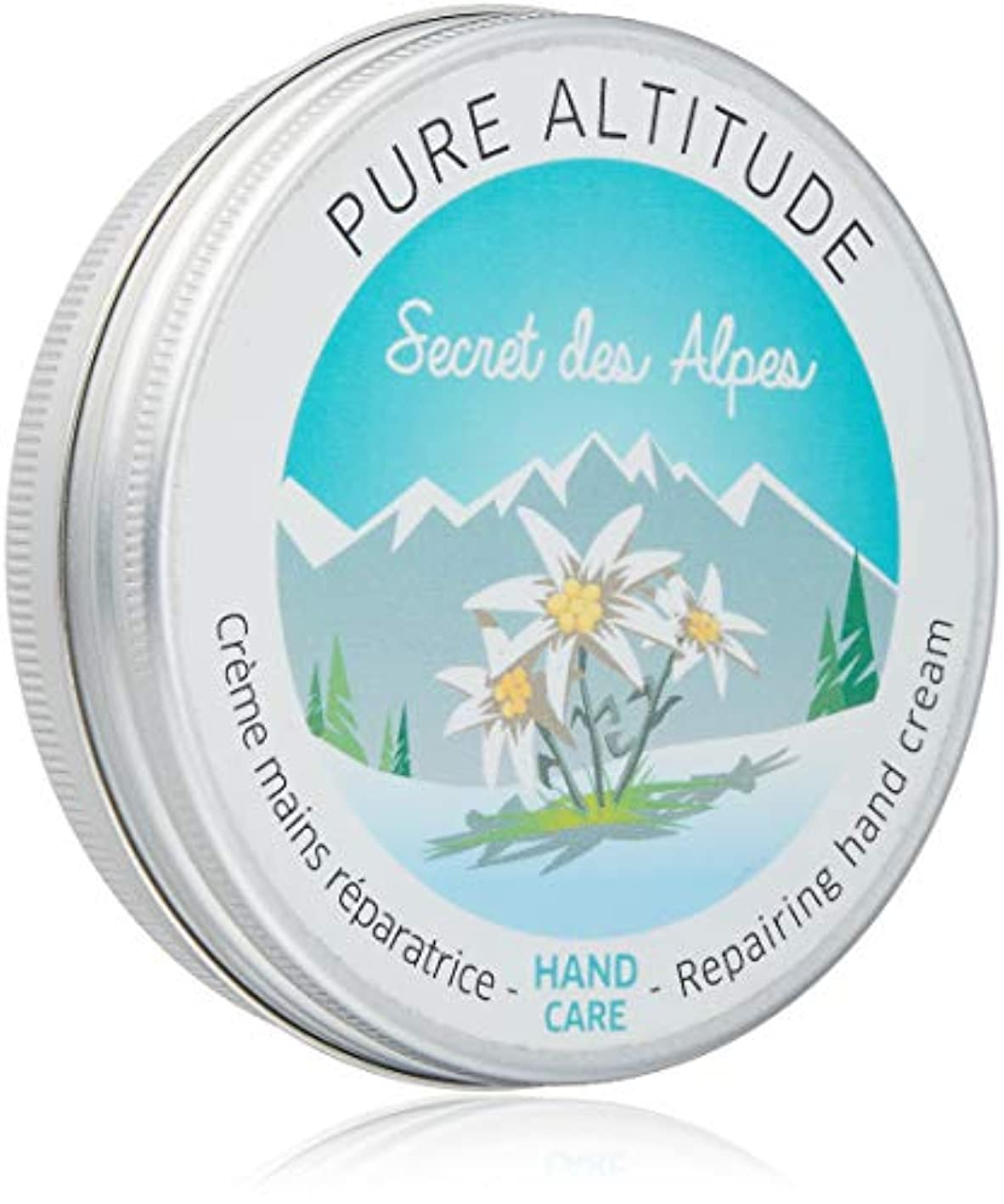シンボルマスタード抹消Pure(ピュール) スクレ アルプ/ハンドクリーム