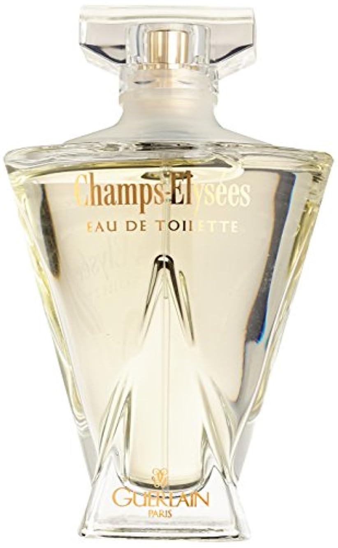 影のあるソーシャル適応ゲラン GUERLAIN シャンゼリゼ オードトワレ EDT 50mL 香水