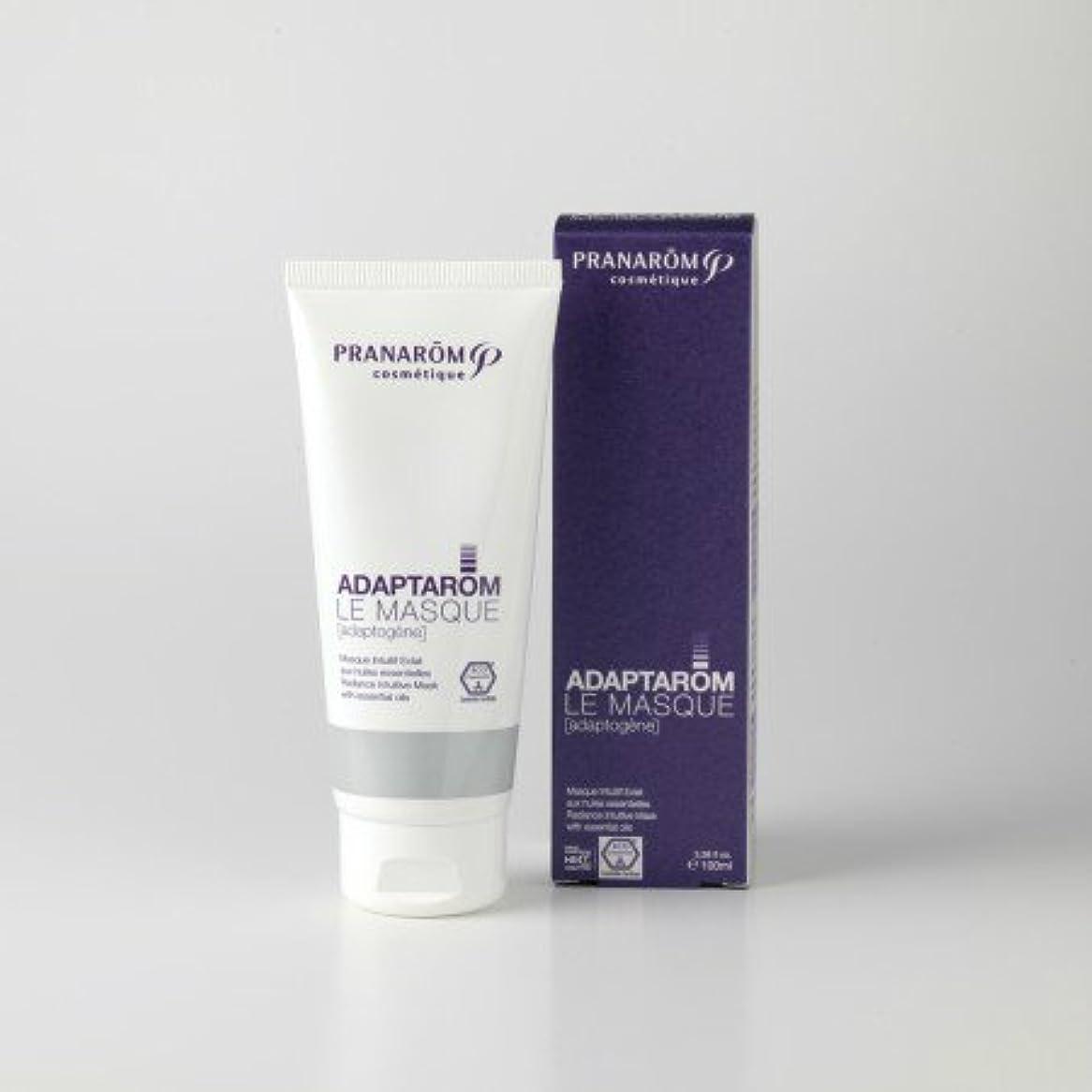 変化船外多様なプラナロム アダプタロム マスク 100ml 美顔用マスク (PRANAROM 基礎化粧品 アダプタロム)