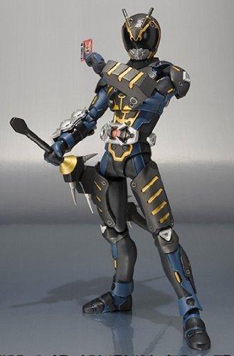 S.H.Figuarts Kabutolaw Kamen Rider Stronger soul web Limited Figure Bandai Japan