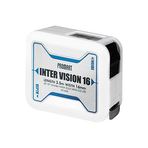 原度器『プロマート インタービジョン16(IN1635)』
