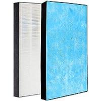 空気清浄機 交換用集塵フィルタ 対応品番:DAIKIN (ダイキン) KAFP029A4 静電HEPAフィルター 互換品 汎用型 (1枚入)