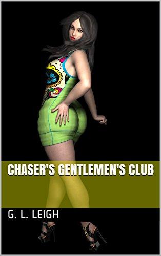 Chaser's Gentlemen's Club (English Edition)