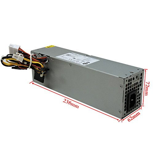 Plcbatt DELL OptiPlex B07638HVFD 1枚目
