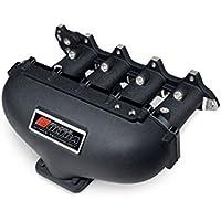 Skunk Acura Integra Non Type R Radiator Hose Kit BlkRd - Acura integra radiator