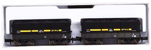 セキ3000(石炭積載・2両入) 8028-1