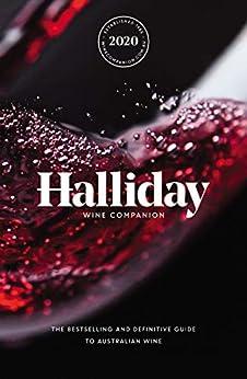 Halliday Wine Companion 2020 by [Halliday, James]