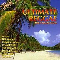 The Best of Ultimate Reggae