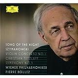 Szymanowski: Symphony No.3