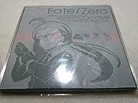 Fatestay night CDケース