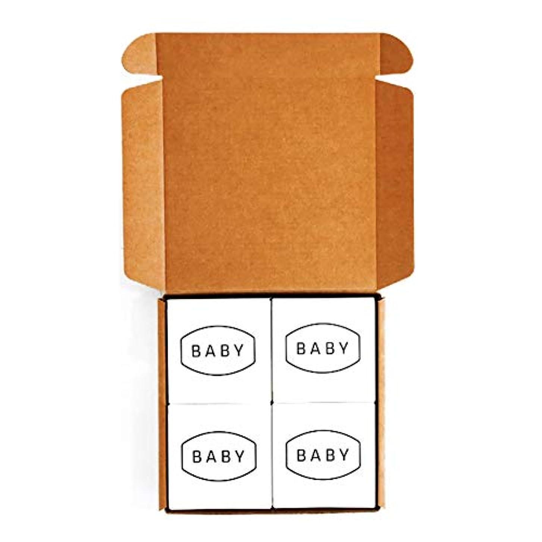 浴室みなさん頑固なコメ石鹸ライスバーソープ100g x 4本セットハンドメード石鹸、Rice Soap Ricebar Soap 100g x 4ea Set Handmade Soap [海外直送品]