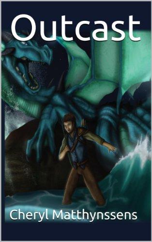 Outcast (The Blue Dragon's Geas Book 1) (English Edition)