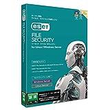 ESET File Security for Linux   Windows Server 新規