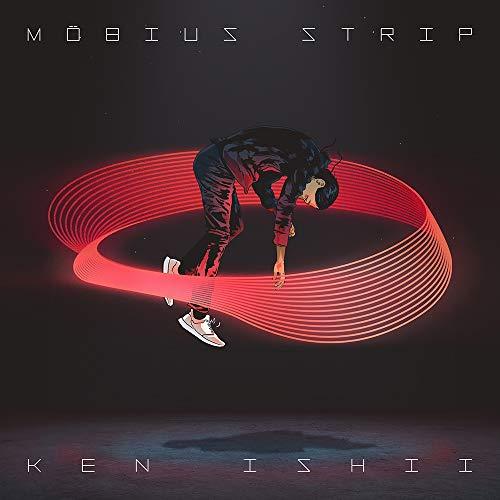 【Amazon.co.jp限定】Mobius Strip (完全生産限定盤A) (Ken Ishii『Mobius Strip』特製オリジナルステッカー付)