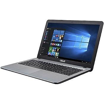 ASUS ノートブック X540LA ( WIN 10 64Bit / Core i3-4005U / 15.6インチ / 1.7GHz / グレア ) X540LA-SILVER