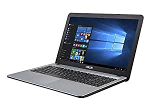 ASUS VivoBook ノートパソコン F540LA / Win10 / 15.6インチ / Corei3 / 4Gメモリ/SSD 256GB /DVDスーパーマルチ/ F540LA-XX748T