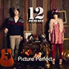 12 PICTURES (DVD付)