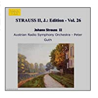 Complete Orchestral Works 26