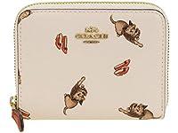 [コーチ] COACH 財布 (二つ折り財布) F39297 チョークマルチ IMCAH ウィザード オブ オズ スモール 二つ折り財布 レディース [アウトレット品] [ブランド] [並行輸入品]