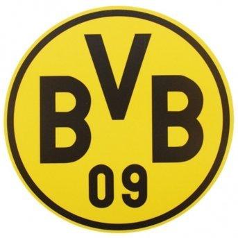BVB ドルトムント オフィシャル マウスパッド(クレスト)